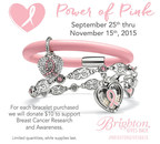 Brighton Power of Pink Bracelets
