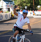 Demonstrating What It Means to 'Live Well,' Dr. Joseph C. Maroon Enters His 5th Ironman World Championship in Kona Hawaii