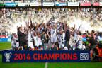 Record-Setting Postseason Caps off 2014 Major League Soccer Campaign