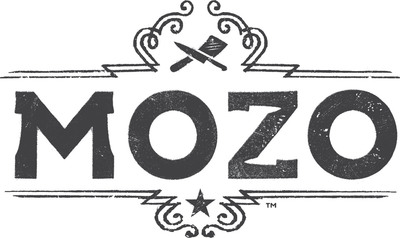 MOZO Shoes.  (PRNewsFoto/MOZO Shoes)