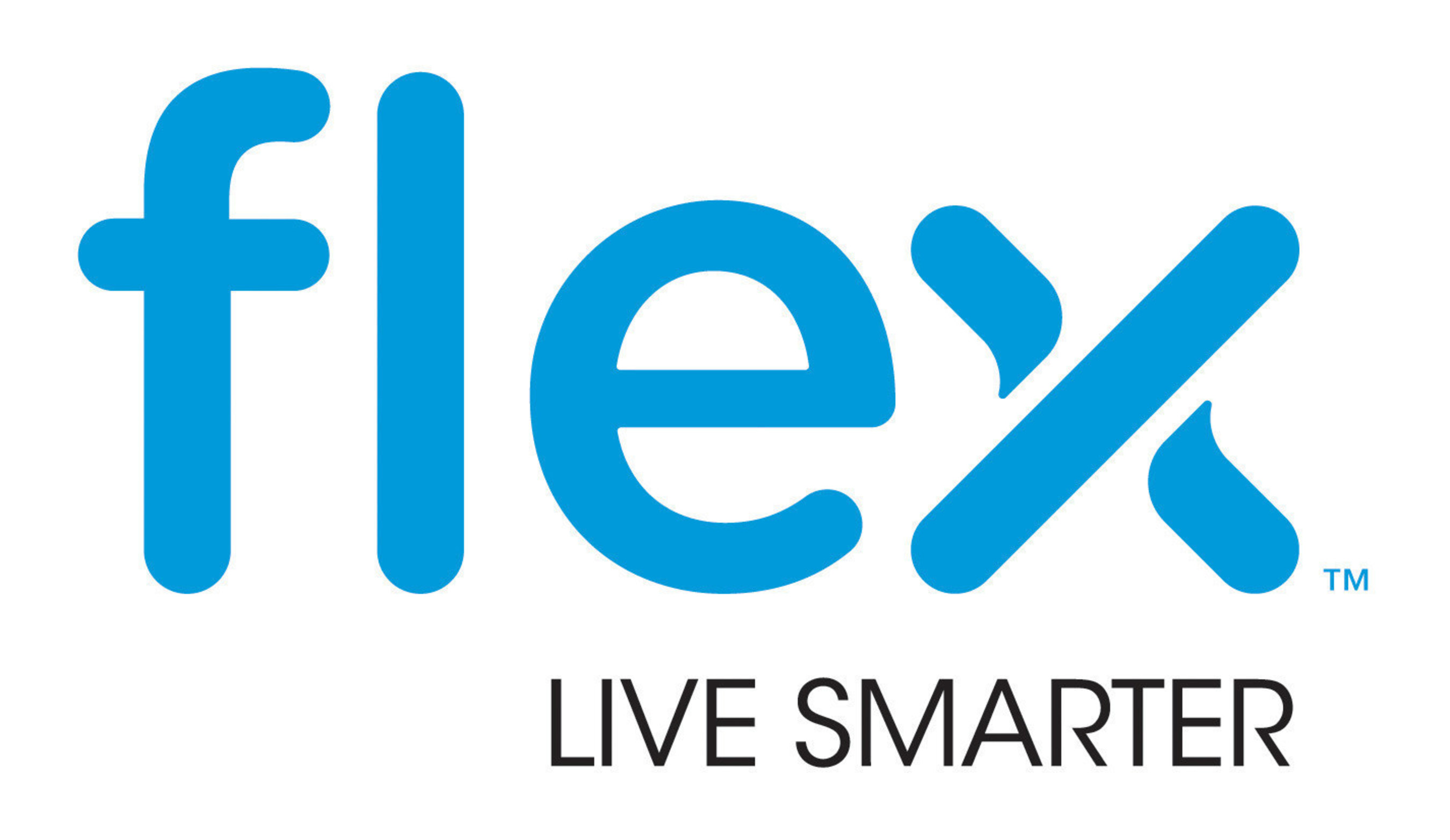 flextronics officially changes name to flex