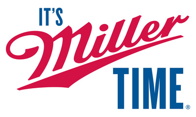 It's Miller Time On Us! Miller Lite gives out $25 gift cards to people who share its name.  (PRNewsFoto/MillerCoors)