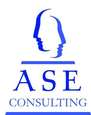 ASE Consulting Logo (PRNewsFoto/Uganda Lodge Community Projects)