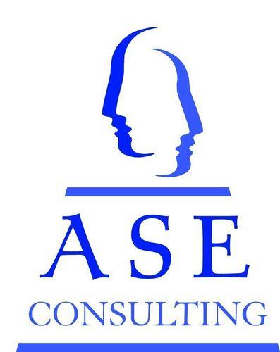 ASE Consulting Logo (PRNewsFoto/Uganda Lodge Community Projects)