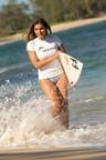 Maya Gabeira 1 (PRNewsFoto/Oceana)