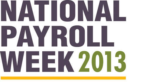 Celebrate Payday, Learn to Stretch Your Paycheck During National Payroll Week September 2-6