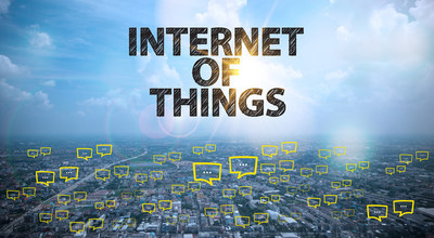 Taking the guess work out of connecting IoT devices and applications.