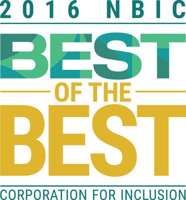 2016 NGLCC/NBIC Best of the Best Award Logo