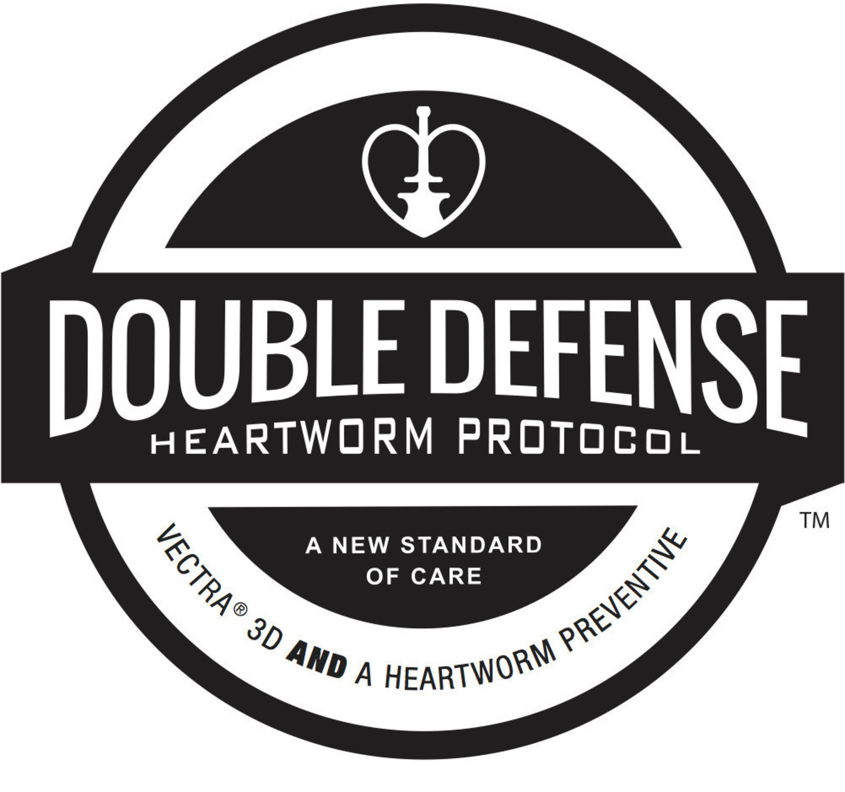 A new research study suggests a Double Defense protocol may protect your pet best from heartworms. Learn more at www.fightheartwormsnow.com