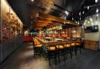 Del Frisco's Grille Houston.(PRNewsFoto/Del Frisco's Restaurant Group)