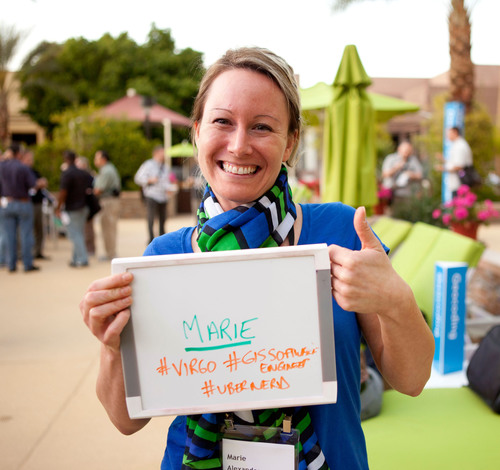 Esri Opens DevSummit Registration; All Eyes on Clever Mapping Apps and Innovative Maps for Existing Apps. (PRNewsFoto/Esri) (PRNewsFoto/ESRI)
