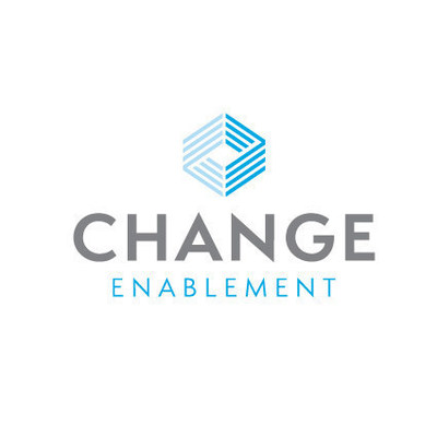 Change Enablement logo