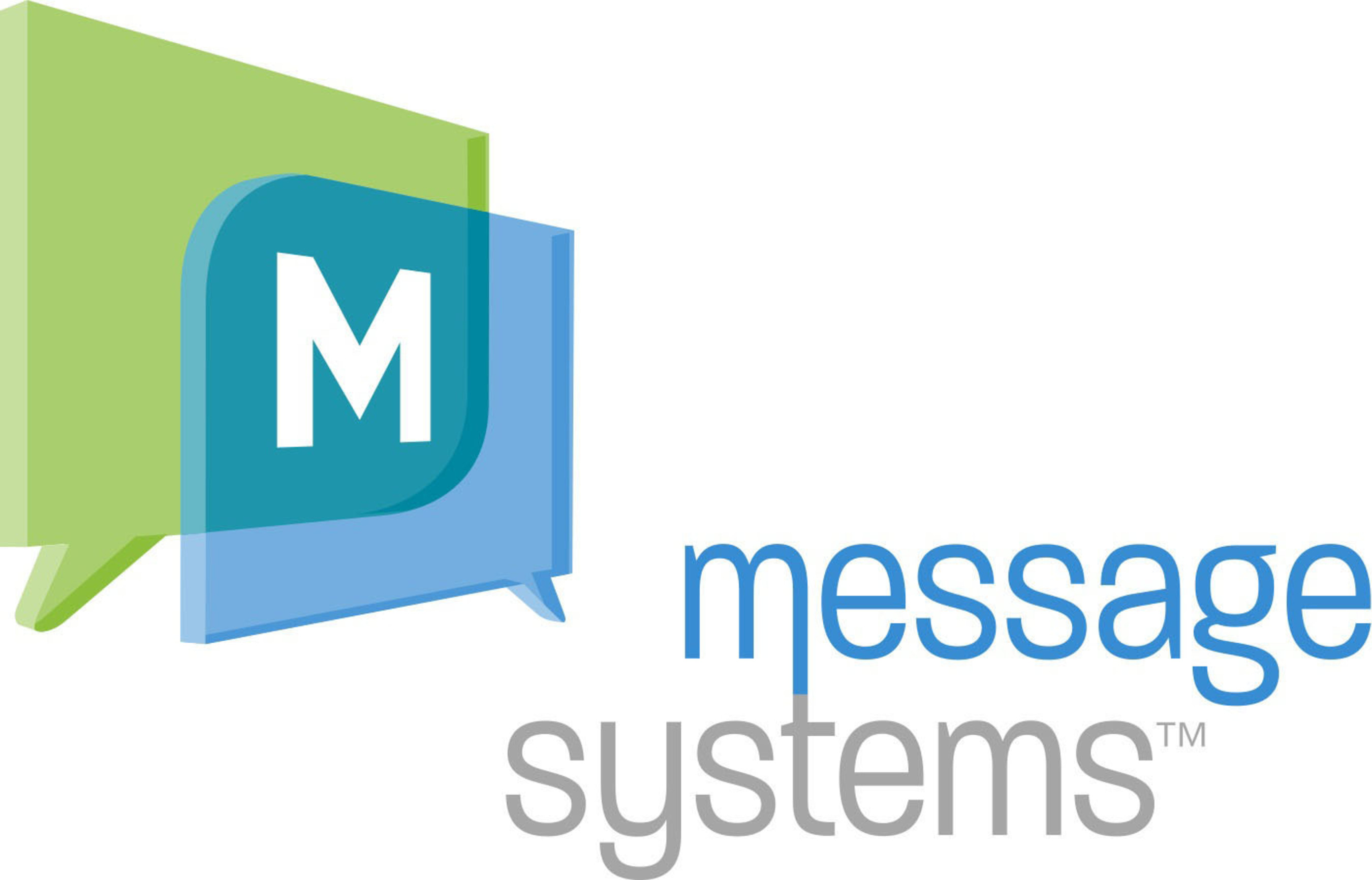 Message Systems.