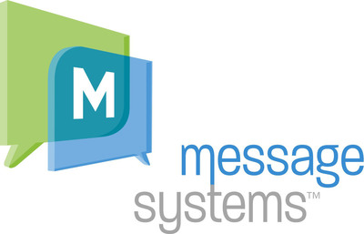Message Systems. (PRNewsFoto/Message Systems)