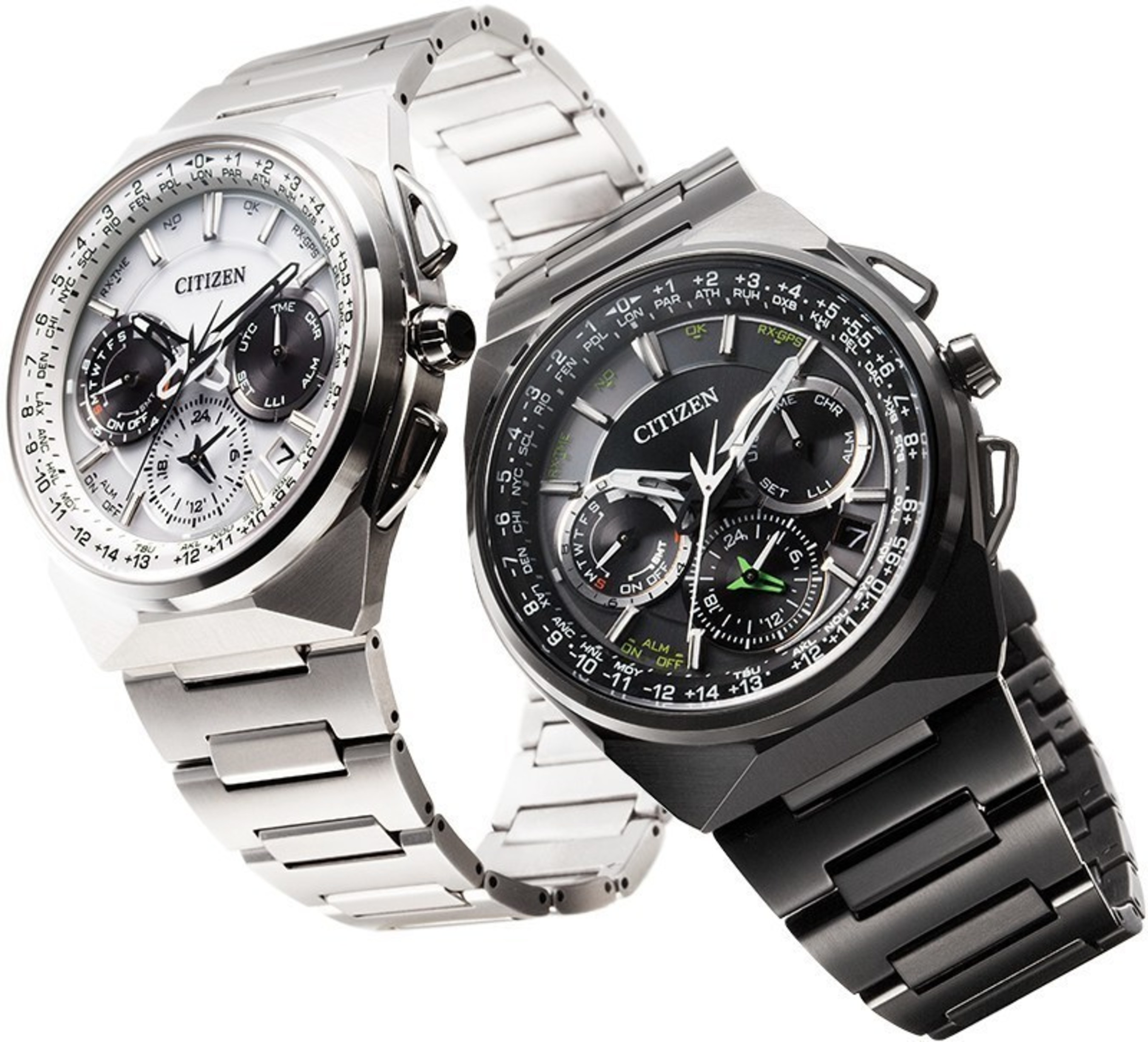 4ad71f8cae1 CITIZEN to introduce new Eco-Drive SATELLITE WAVE model in autumn 2015