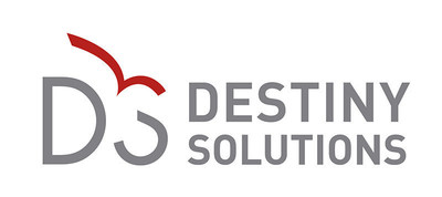 Destiny Solutions is the creator of the student-centric SaaS application, Destiny One.