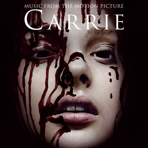 Columbia Records To Release Music From The Motion Picture Carrie On October 15.  (PRNewsFoto/Columbia Records)