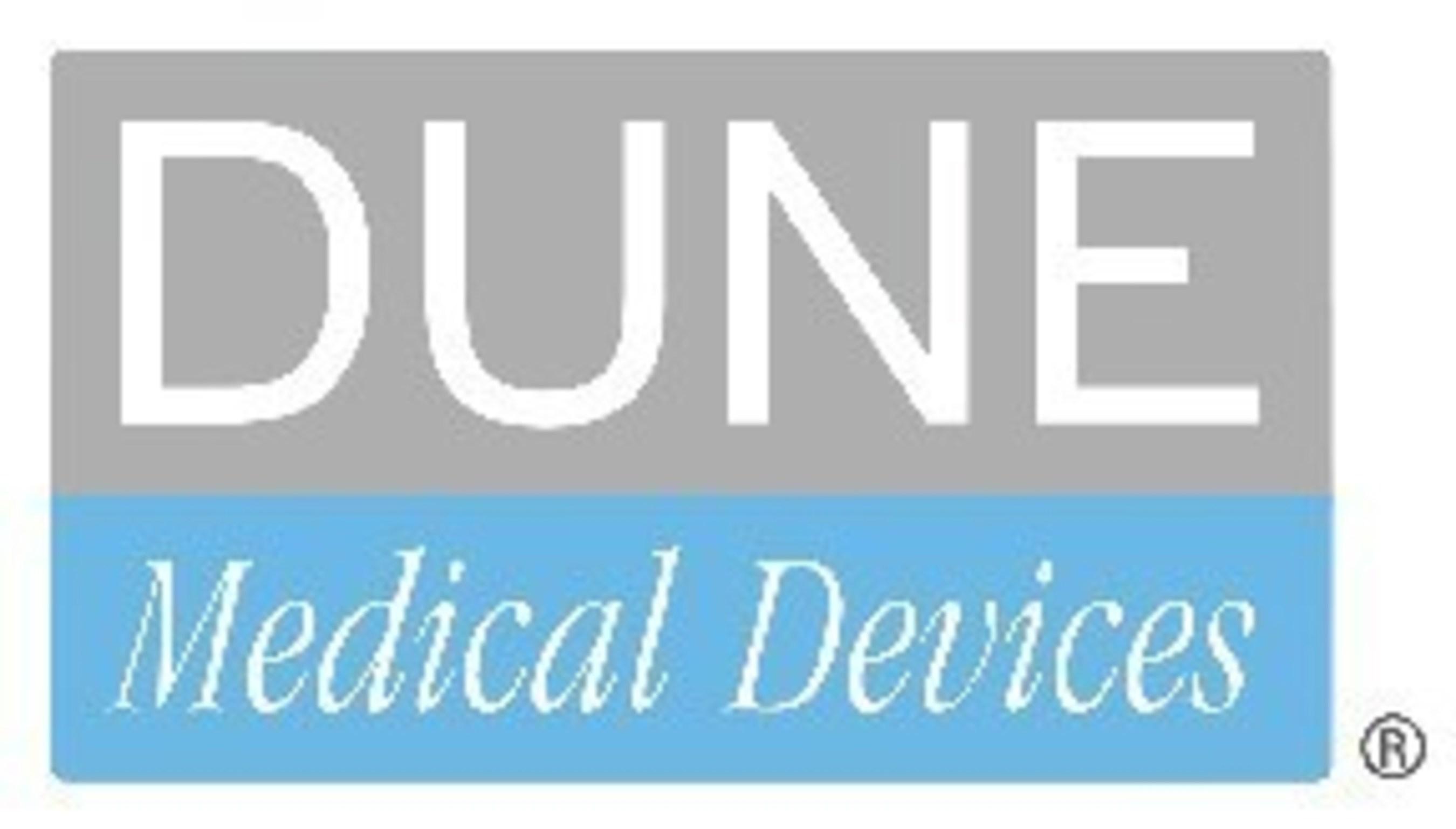 Dune Medical Devices Logo
