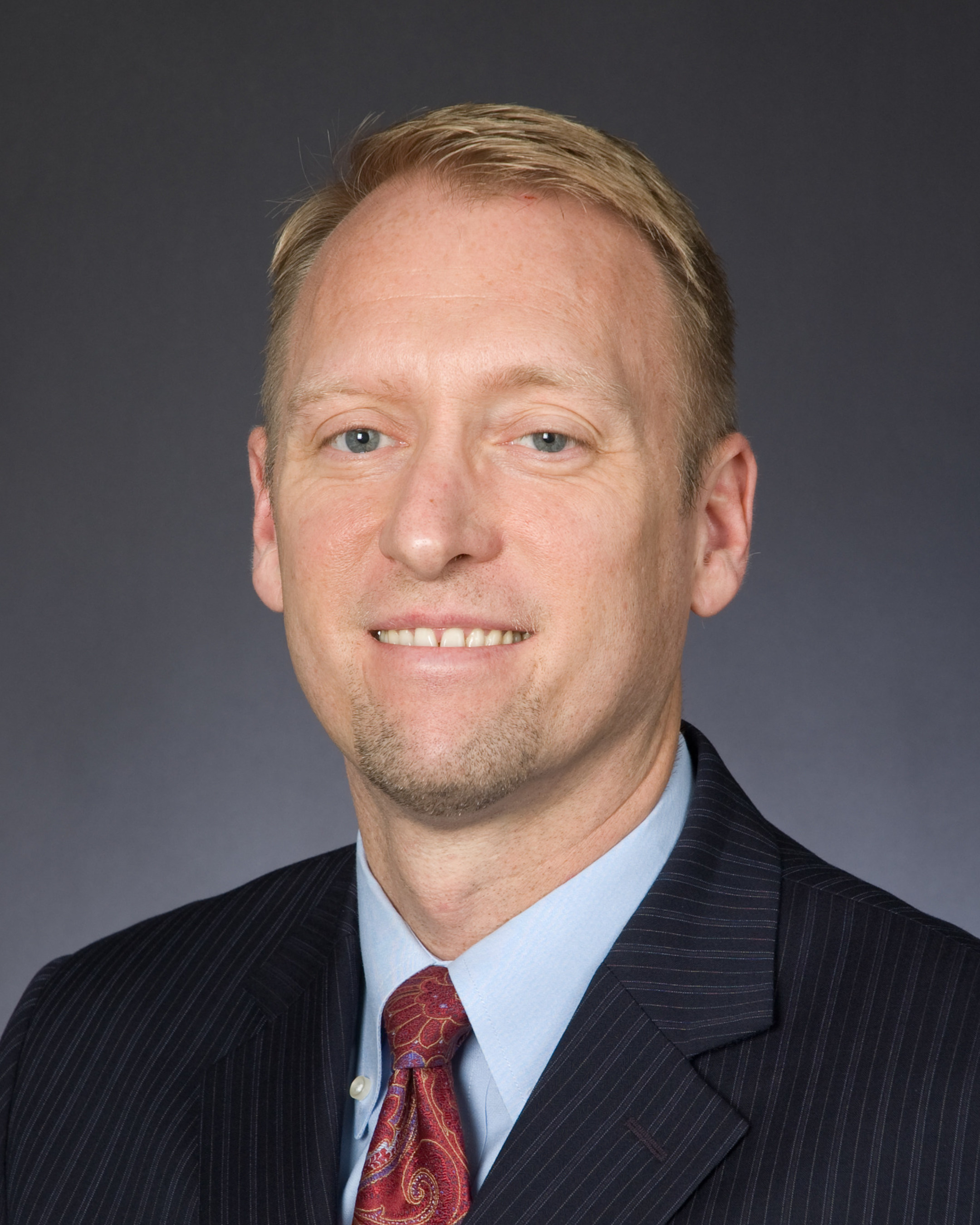 James P. Cote, BayCare's New Senior Vice President of Ambulatory Services