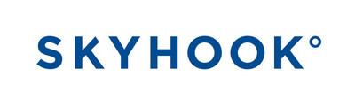 Skyhook Wireless Logo