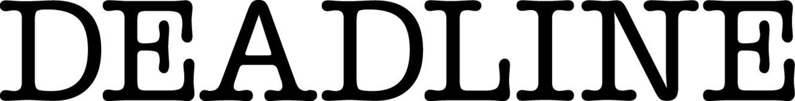 Deadline.com logo