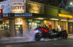 Polaris® Slingshot® and Mad Media Unveil the Official SlingshotX Video