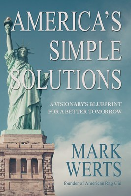 America's Simple Solutions Bookcover