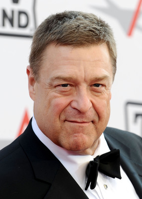 Emmy- and Golden Globe-winning actor John Goodman will receive an Outstanding Achievement in Cinema Award at the 2012 Savannah Film Festival.