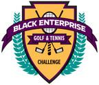 Black Enterprise Golf and Tennis Challenge (PRNewsFoto/Black Enterprise)
