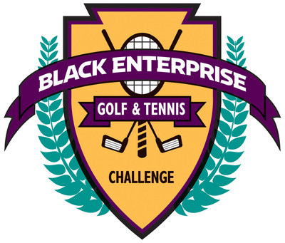 Black Enterprise Golf and Tennis Challenge (PRNewsFoto/Black Enterprise)