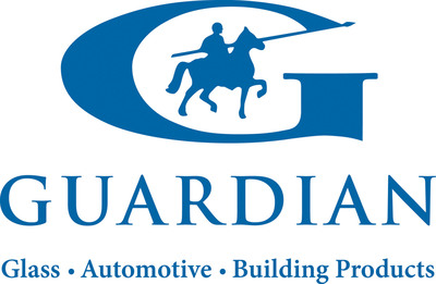 Guardian Industries Corp.  (PRNewsFoto/Guardian Industries)