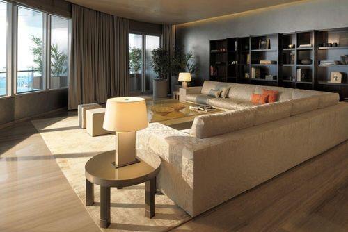 The Art Of Living According To Giorgio Armani