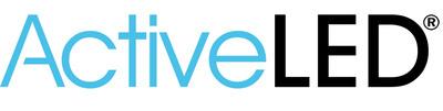 ActiveLED Brand Logo.  (PRNewsFoto/Ringdale)