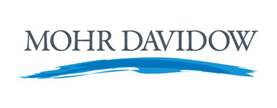 Mohr Davidow. (PRNewsFoto/MDV-Mohr Davidow Ventures)