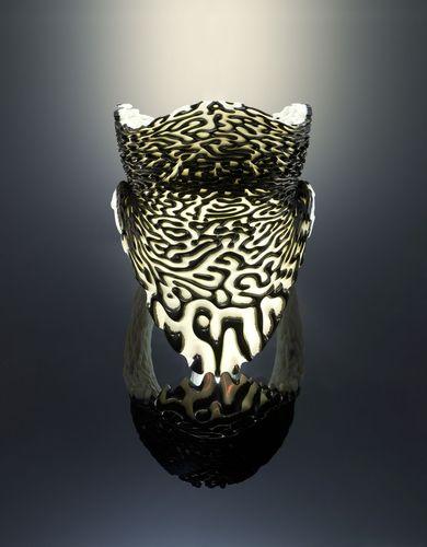 Objet 3D Printed Gravida – by Neri Oxman