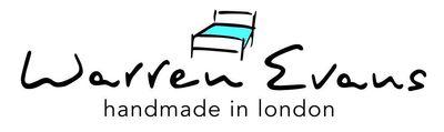 Warren Evans Logo