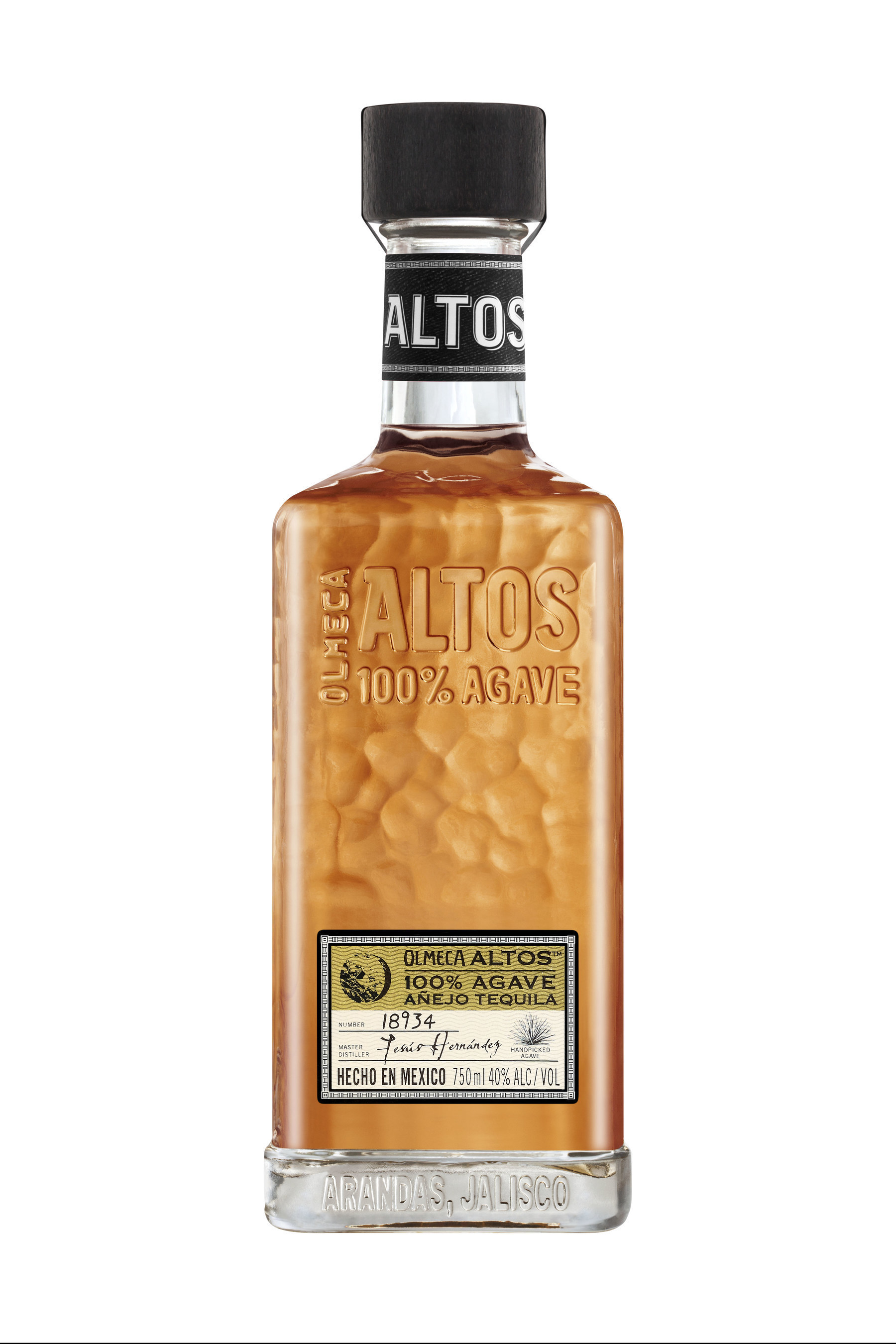 Olmeca Altos Anejo is available on-premise in select markets including California, Colorado, Illinois, Florida, New York and Texas at a suggested price of $34.99 for 750 mL.