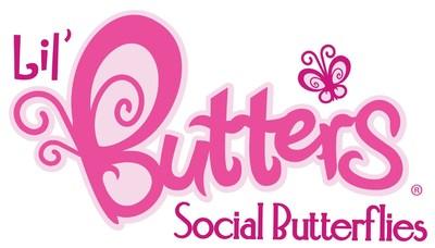 Lil' Butters (PRNewsFoto/Snaptoys)