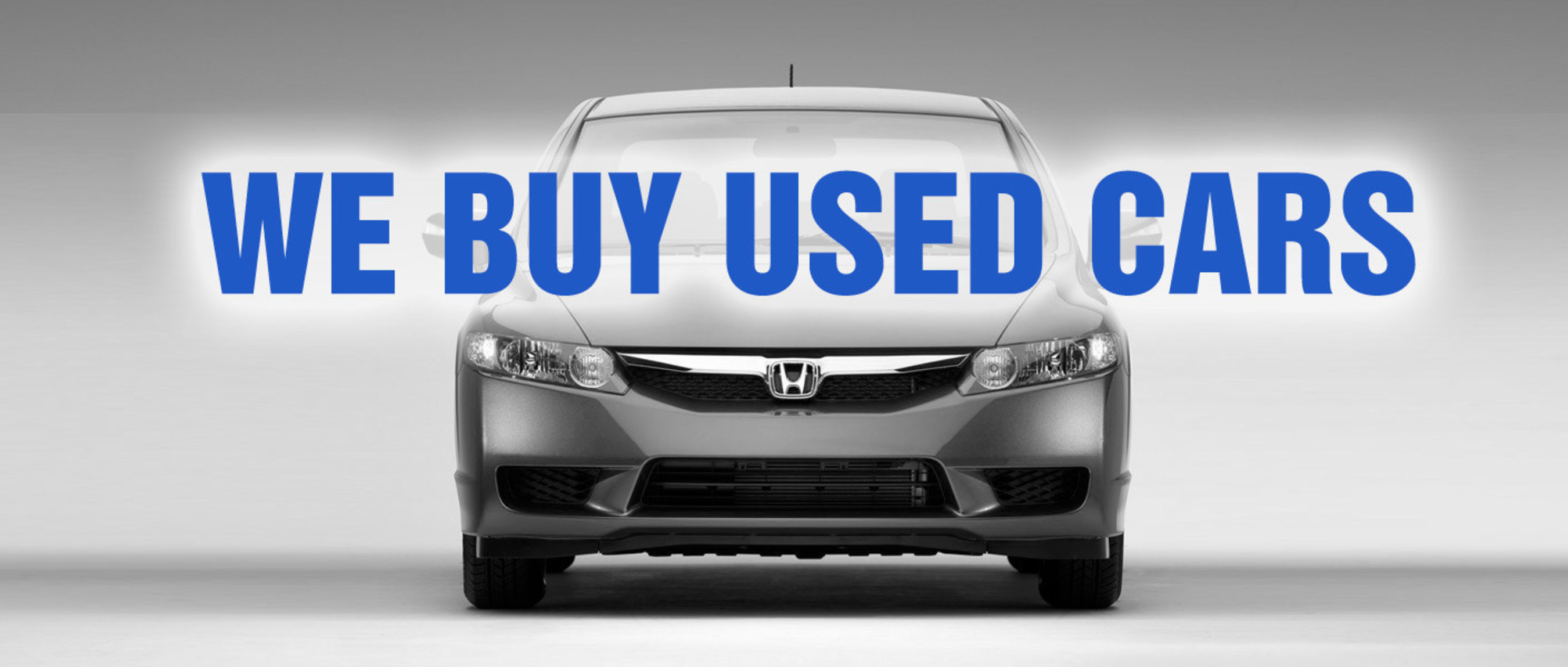 Bill Gatton Honda purchases used vehicles to offer larger inventory