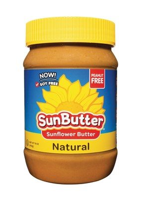 SunButter Sunflower Butter