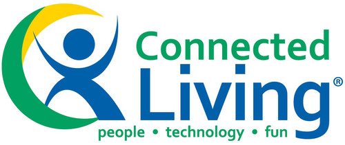 Connected Living® Announces Unique Social Network to Enhance Quality of Life for Seniors and their