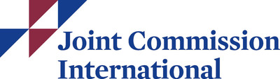 Joint Commission International Logo.