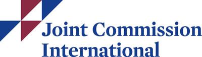 Joint Commission International Logo. (PRNewsFoto/Joint Commission International) (PRNewsFoto/)