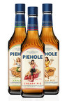 Inspired by Grandma's favorite pie recipes, PIEHOLE(TM) is a delicious blend of Canadian Whiskey and pie-flavored liqueur in the following tempting flavors that your pie hole is sure to love: Apple Pie, Cherry Pie and Pecan Pie.