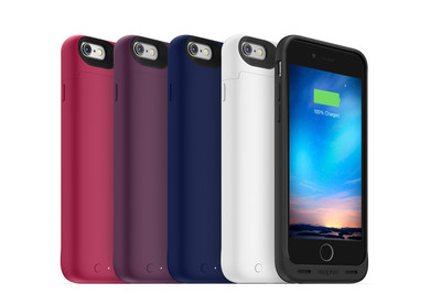 mophie juice pack reserve made for iPhone 6