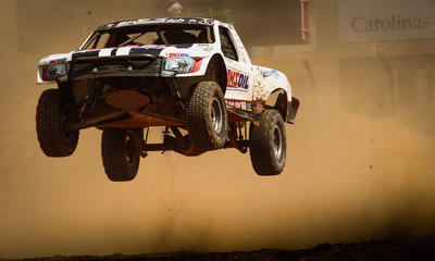 The TORC Series is where action sport and motorsport collide. The high-flying action visits Joliet, Illinois, for Rounds 3 and 4: Chicagoland Slam June 10-11. (PHOTO: Torc Series)