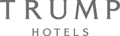 TRUMP HOTELS logo