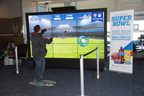 The Pepsi(R) Pre-Flight Drills game, located at DFW Airport gates C12 and D21, will be accessible to travelers now through November 28.