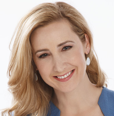 Bobbi Rebell, award-winning Reuters TV anchor and personal finance columnist and author of How to Be a Financial Grownup
