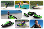 BomBoard Portable High-Performance Watercraft. At $3,995 this is the world's lowest-cost, high-performance watercraft.